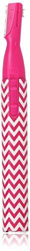 Clio Designs Model - 3901 Beautytrim Personal Hair Trimmer, Super Cute Designs That Everyone Loves (Colors May Vary)