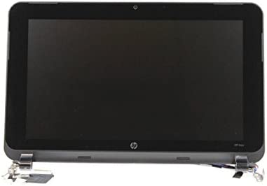 HP Mini 210 10.1 WSVGA Laptop Complete LCD Screen with Webcam 597707-001