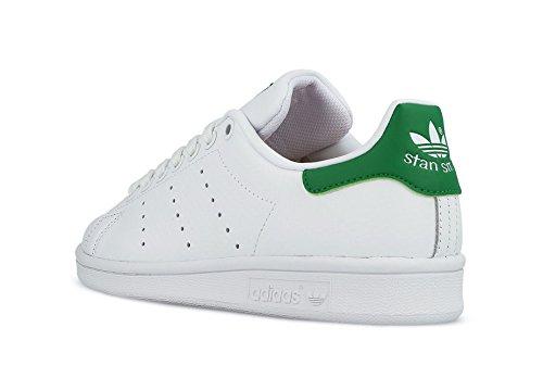 adidas Stan Smith Basket Mode Homme Blanc 50