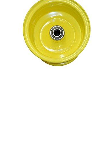 John Deere Original Equipment Wheel #AM143568