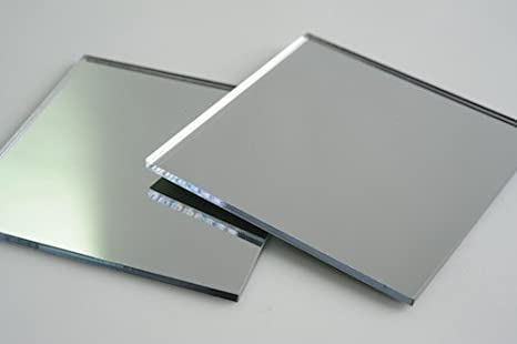 Mirror Acrylic Plexiglass Sheet 1 4 0 220 X 16 X 12 Custom Cut To Size Amazon Com Industrial Scientific