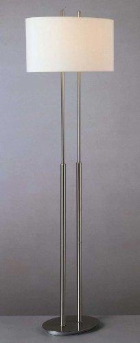 (George Kovacs P188-084 Two Light Floor Lamp, 0.03