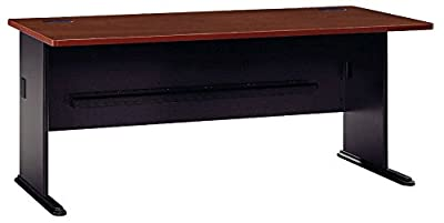 Bush Furniture Series A-72 inch Desk