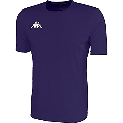 Kappa Rovigo SS Camiseta de Equipación, Hombre: Amazon.es: Deportes y aire libre