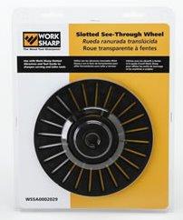 Work Sharp WSSA0002029 WS3000 Edge-Vision Wheel, Home Improvement Tool