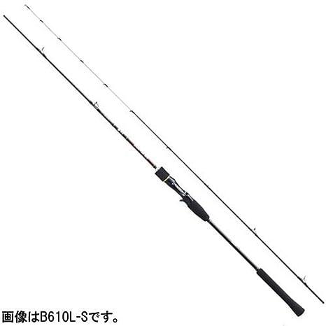 シマノ 炎月SS鯛ラバ B610M-Sの画像