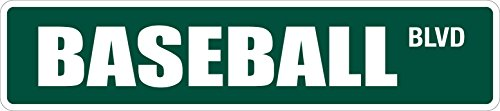 StickerPirate Baseball Blvd 4