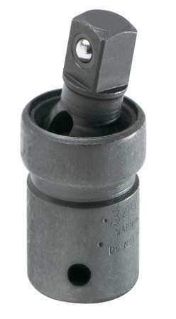 Universal Joint, 1/4 in. Dr, 1-5/16 in.