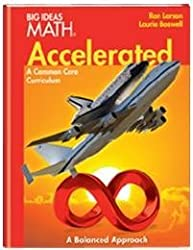 Image of the product Big Ideas Math Grade 7: that is listed on the catalogue brand of HOUGHTON MIFFLIN HARCOURT.