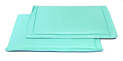 4YourHome No Frost Anti Ice Freezer Mat - Pack of 2