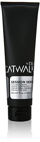 Tigi Catwalk Session Series Styling Cream, 5.07 Ounce
