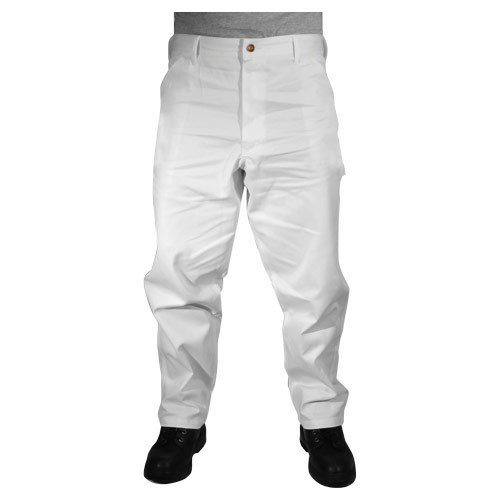Rugged Blue Painter Pants (48x32)