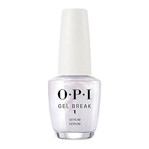 OPI Gel Break Treatment, Serum Base Coat, 0.5 Fl Oz