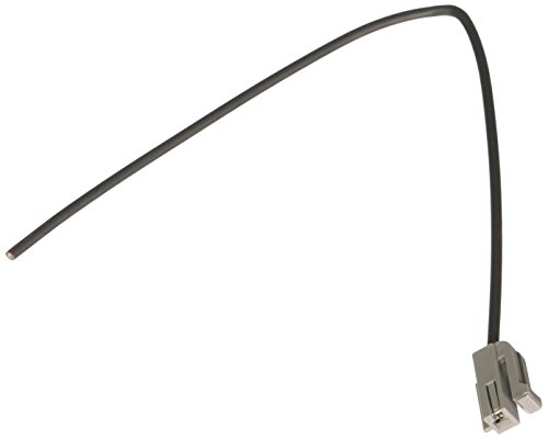 Motorcraft WPT1129 Alternator Connector Assembly (Wire Plug Assy)