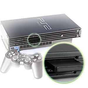 Efinir 128MB tarjeta de memoria para Playstation 2 PS2 128 m ...