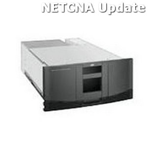 293472-B21 HP MSL5026 Rack-Mount Tape Library Compatible Product by NETCNA by NETCNA