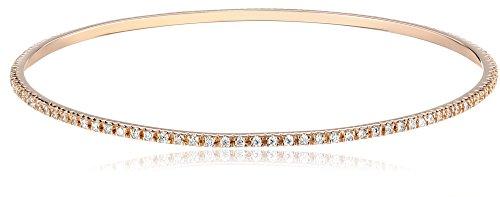 KC-Designs-Eternity-Bangle-14k-Rose-Gold-and-Diamond-Slip-On-Bangle-Bracelet