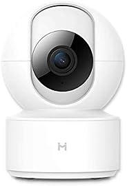 Câmera Xiaomi Mijia 2019 Imilab Ip Wifi 360 1080p Ptz Segurança