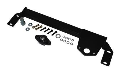 Pro Comp 61239 Steering Box Brace for Dodge Ram 2500 and 3500 4WD