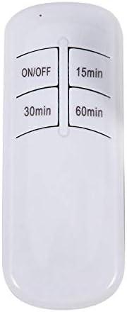 38W remote control ultraviolet sterilization lamp bulb tube disinfection sterilization UVC LED ozone