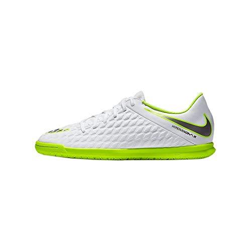 Adulto 10 Hypervenom Phantom de X Mehrfarbig IC Botas Aj3808 Unisex Club Indigo Nike 3 Fútbol 001 70dzfq7