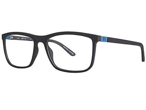 OGA MOREL Eyeglasses France Skarp III 8207 8207O (matte black blue, one color)