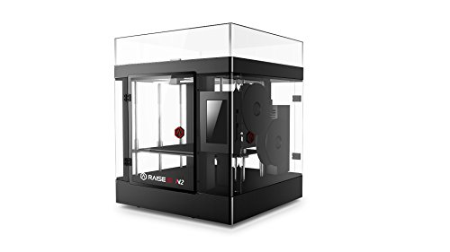 Raise3D N2 3D Printer with Single Extruder