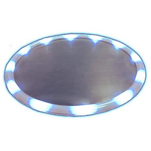 blinkee LED Serving Tray Blue -