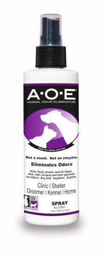 AOE Spray - 8oz. - Housebreaking Aid
