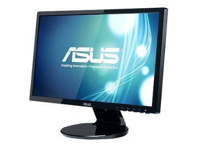 ASUS VE198T - LED monitor - 19'' (VE198T) - by Asus by Asus Computer