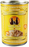 Weruva Dog Food, Paw Lickin' Chicken,14-Ounce Cans(Pack of 12), My Pet Supplies