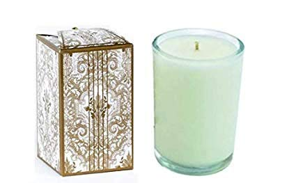 Ergo Soy Candle Pearl Collection - Rosemary 10oz ()