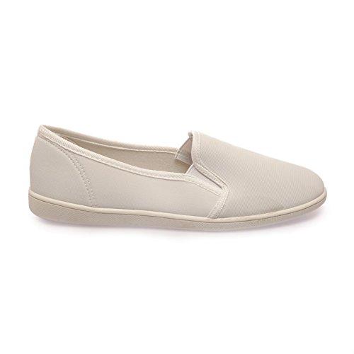 Les Chaussures De Modeuse, La Conception Ou À Enfiler - Orange (orange), 39
