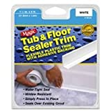 tub and floor sealer trim - Magic 3015 1-1/4