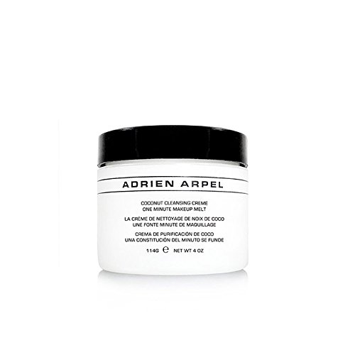 Adrien Arpel Coconut Cleanser. 4 Oz