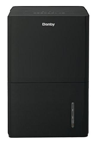 Danby Dehumidifier, 70 Pint, Black (Ddr60a3gp Danby)