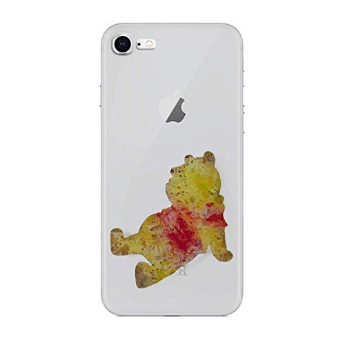 [해외]iPhone 66s (4.7) Fan Art Silicone Phone Case  Gel Cover for Apple iPhone 6S 6 (4.7)  Screen Protector & Cloth  iCHOOSE  Whinnie The Pooh / iPhone 66s (4.7) Fan Art Silicone Phone Case  Gel Cover for Apple iPhone 6S 6 (4.7)  Screen ...