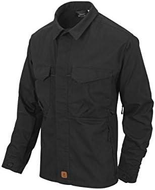 Helikon-Tex Woodsman Shirt - Black