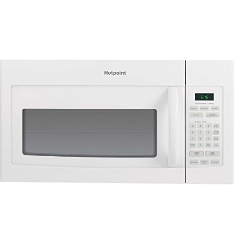 RVM5160DHWW Hotpoint Over Range Microwave product image