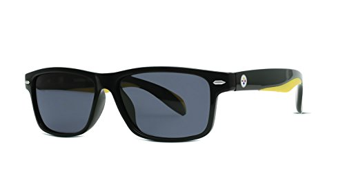 NFL Pittsburgh Steelers Retro Polarized Sunglasses