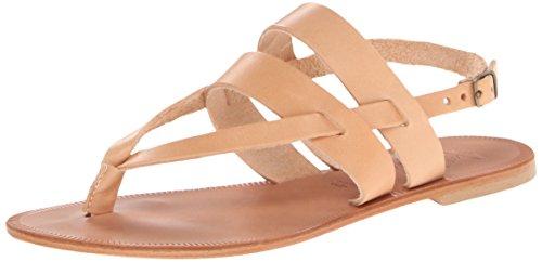 Joie Natural Women Natural Flat Positano Sandal FIFrpR