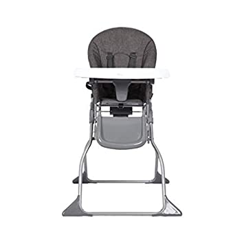 Toddler Feeding Chair Portable Baby Infant Booster Girls Boys Foldable Dining