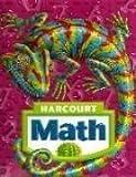 Math 2004, Harcourt School Publishers Staff, 0153347457