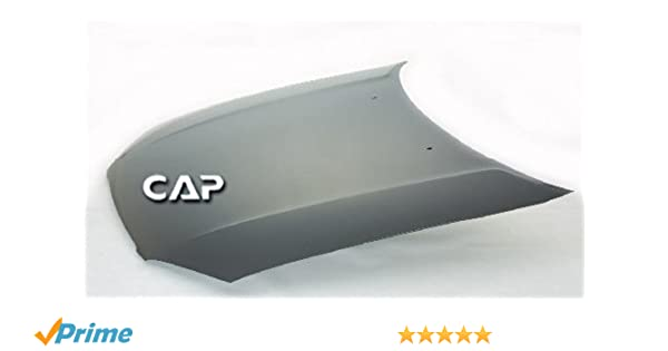 OE Replacement Toyota Camry Hood Panel Assembly (Partslink Number TO1230167)