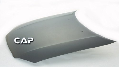OE Replacement Toyota Camry Hood Panel Assembly (Partslink Number TO1230167) ()