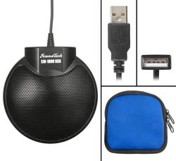 Buy usb conference microphone