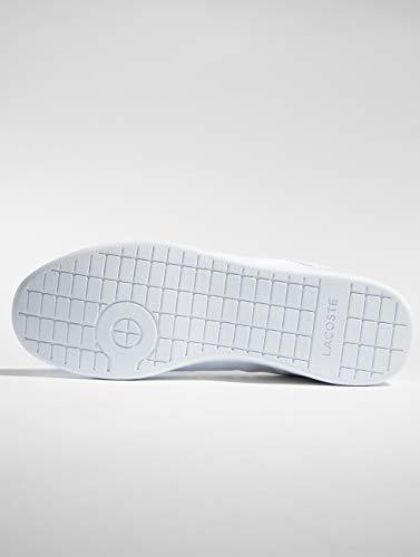 Blanco De Spm Endliner zapatillas 1 Hombres Deporte Calzado Lacoste 318 7xzCwtpq