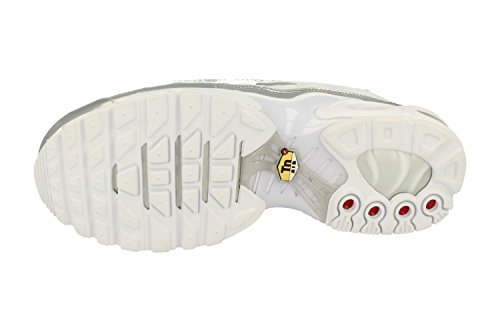 Nike Air Max Plus TN (GS) Jugend Sneaker Schwarz