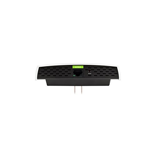 Amped Wireless High Power AC2600 Plug-In Wi-Fi Range Extender with MU-MIMO (REC44M) by Amped Wireless (Image #4)