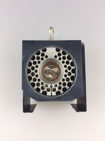Replacement For IN-17CA8 LAMP AND MODULE Replacement Light Bulb